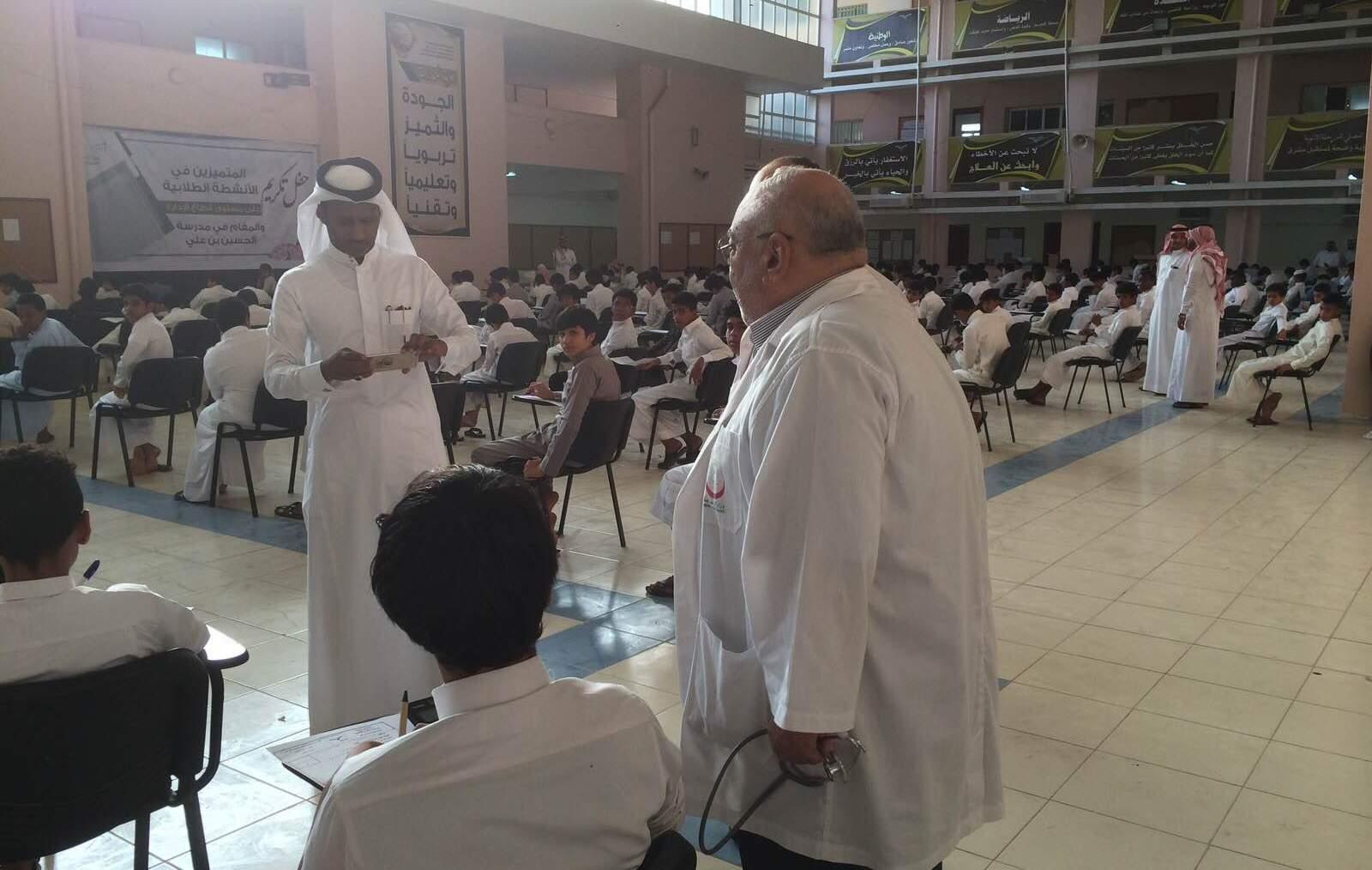 طلاب-يؤودون-الاختبارات-بالقنفذة (1)