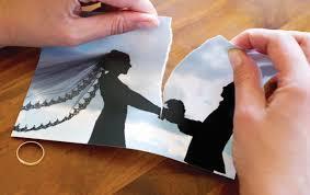 طلاق زوجة