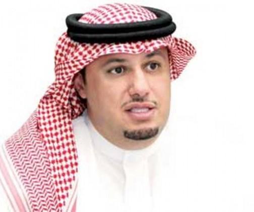 طلال ال الشيخ اعلام السعوديه الرياضه