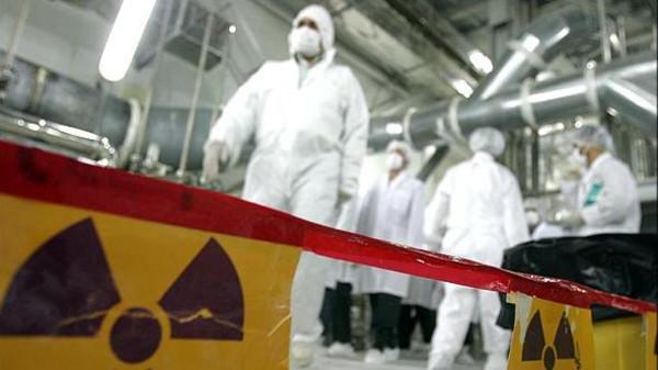 طهران تخصّب اليورانيوم