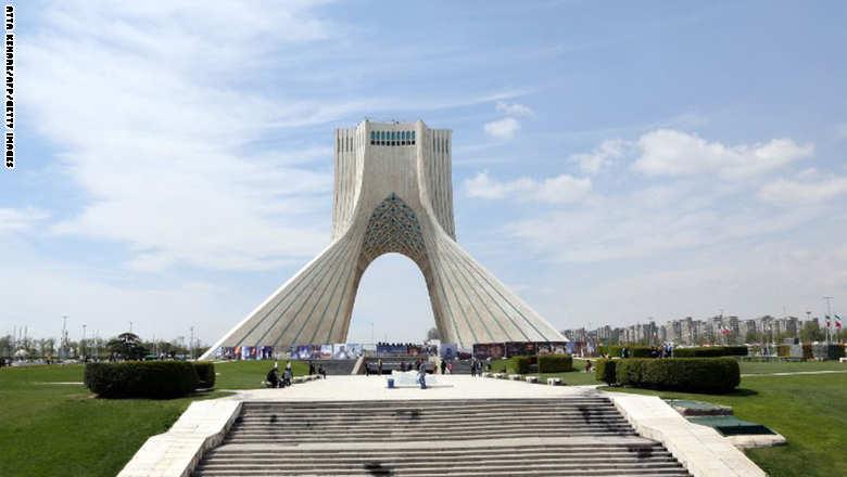 طهران-ايران
