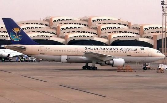 طيارة-السعودية
