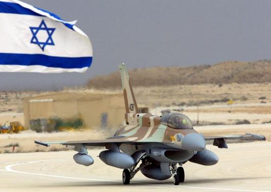 طيران اسرائيل