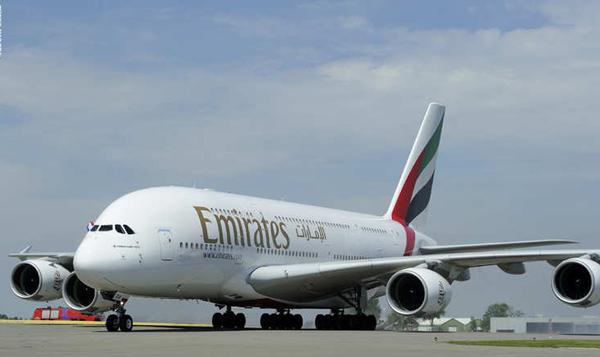 وظائف لدى طيران الإمارات في جدة والظهران - المواطن