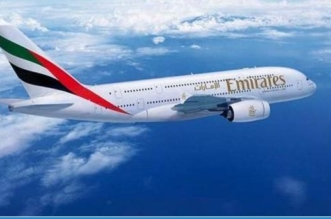 طيران الامارات 4