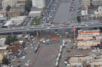رئيس نزاهة يشكل فرق ميدانية لبحث قصور وأضرار أمطار جدة - المواطن