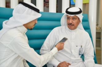 """مدير مطار الرياض لـ """"المواطن"""": الصالة 5 رفعت جودة الخدمات .. وهذه رسالتي للمسافرين - المواطن"""