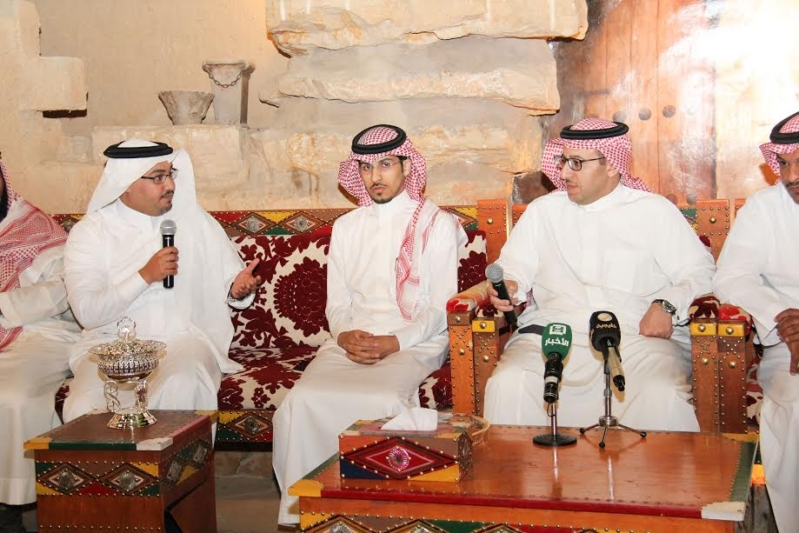 طيران ناس يناقش خططه المستقبلية في ملتقى الإعلاميين الثاني 2
