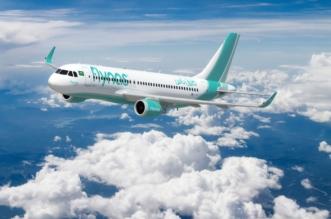 طيران ناس يحقق رقمًا قياسًا بنقل 550 ألف مسافر في نوفمبر - المواطن