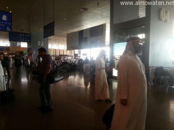 ظلام-بمطار-الملك-عبدالعزيز-بجده (2)