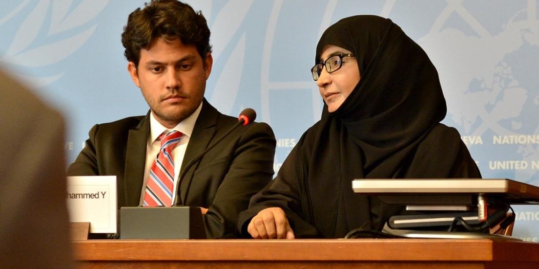 ماذا قالت عائشة الشبيلي الفائزة بجائزة أجفند لمشاريع الأفراد بعد تكريمها؟