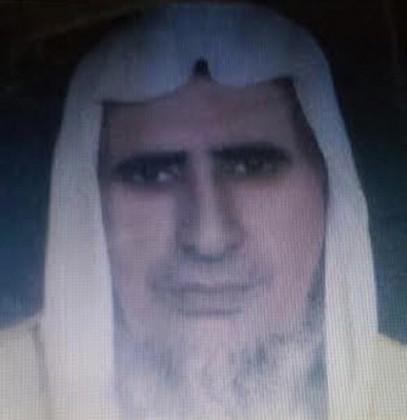 عائض-محمد-الزهراني