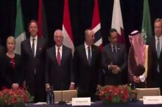 عادل الجبير يلقن وزير خارجية قطر درسًا دبلوماسيًا - المواطن