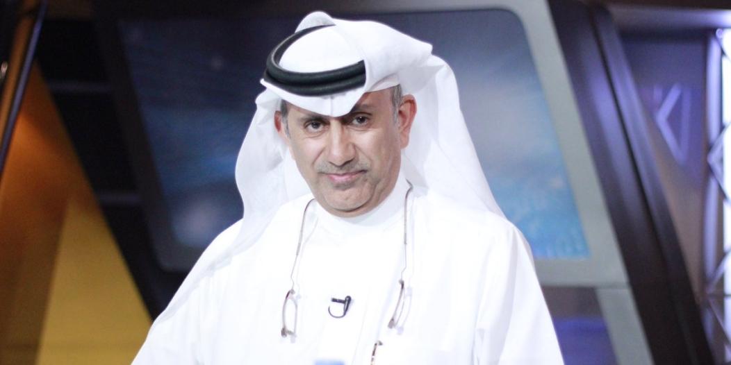 الملحم عن تغريدات رئيس النصر: لم يرض بالمهزلة