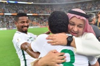 هنا.. ما قاله عادل عزت بعد تأهل المنتخب السعودي إلى مونديال روسيا 2018 - المواطن