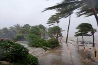 سيندي تجتاح بأمطارها الغزيرة خليج المكسيك - المواطن