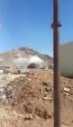 شاهد.. فرار الحوثيين من ثكناتهم بسبب ضربات #عاصفة_الحزم