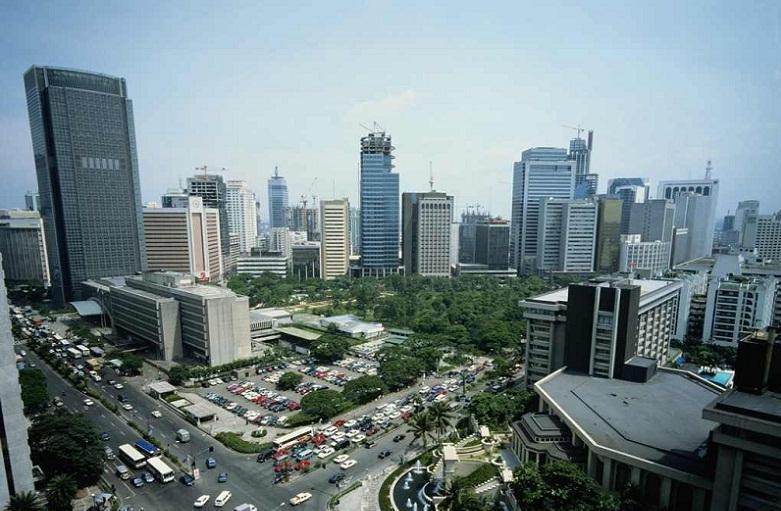 عاصمة الفلبين مانيلا