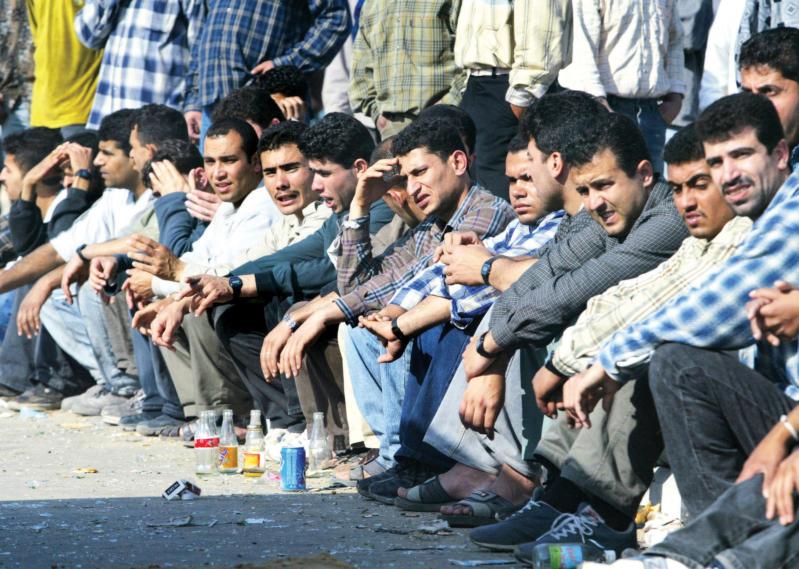 البطالة ايران