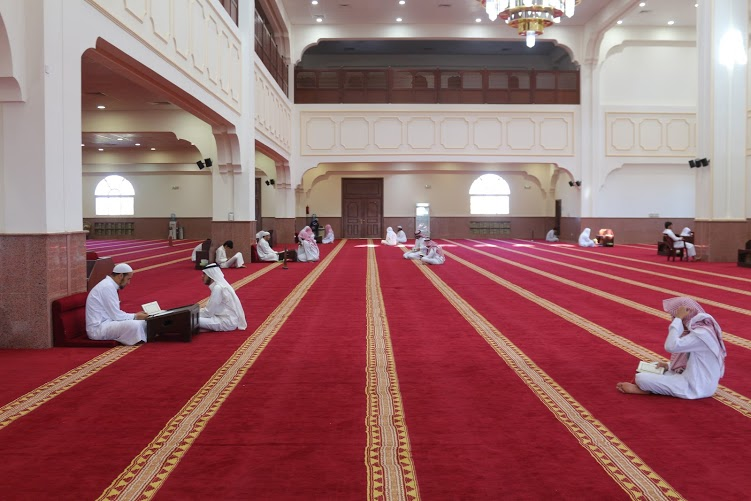 عاكف يخرج 15 حافظاً لكتاب الله خلال شهر واحد بالجوف (645780749) 