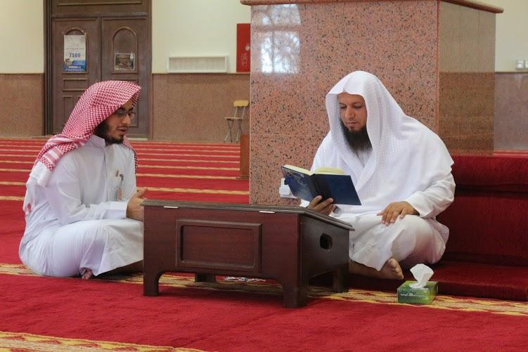 عاكف يخرج 15 حافظاً لكتاب الله خلال شهر واحد بالجوف (645780754) 