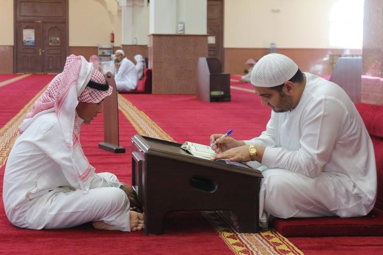 عاكف يخرج 15 حافظاً لكتاب الله خلال شهر واحد بالجوف (645780755) 