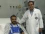 الشهري يتعافى من عملية القلب المفتوح عالية الخطورة