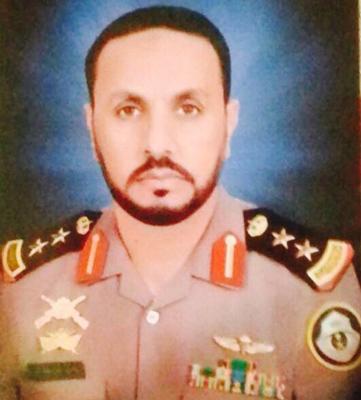 عامر بن علي آل غنوم