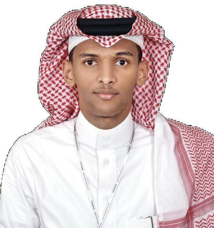 عامر عسيري أحد أبناء محايل عسي1