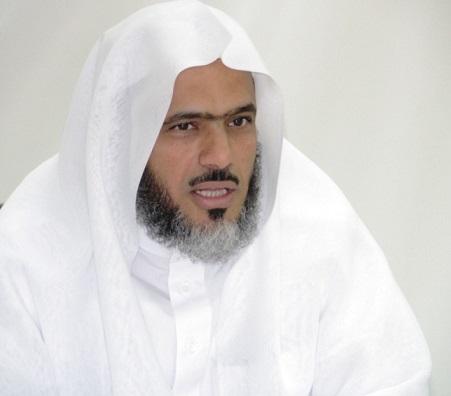 ماذا قال الشيخ الثبيتي في خطبة الجمعة بالمسجد النبوي للشباب ؟ - المواطن