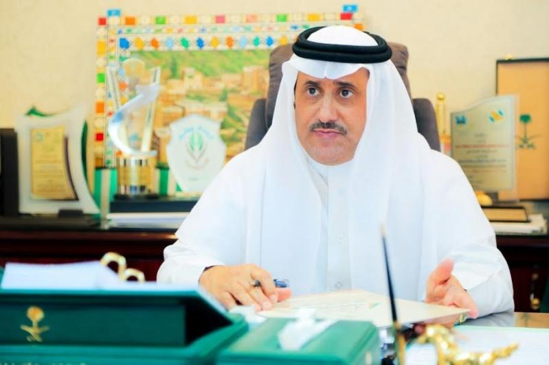 عبدالحكيم الشهراني وكيل وزارة العمل للرعاية الاجتماعية