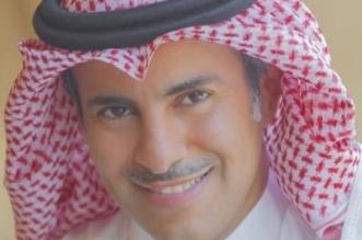 عبدالرحمن الحسين متحدث وزارة التجارة