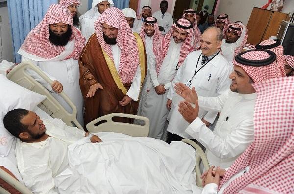 عبدالرحمن-السند-يزور-مصاب-الهيئة