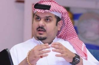 الشعر والطرب الأصيل في ليلة عبدالرحمن بن مساعد - المواطن