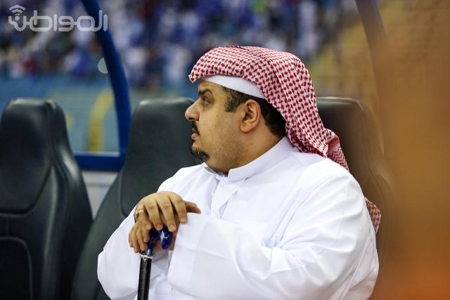 جماهير الهلال لابن مساعد: الكأس تتعوض لكن خسارتك أنت وش يعوضها؟ - المواطن