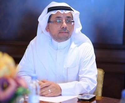عبدالرحمن ميرزا المشرف العام على الإدارة العامة لشؤون المعلمين بوزارة التعليم
