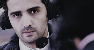 """بعد بيان هيئة الإعلام.. البكر يقصف جبهة إعلامي قطري ويُهدد بفتح تاريخه """"القذر"""""""