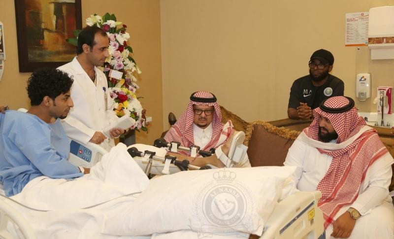 عبدالعزيز الجبرين 2