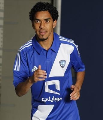 عبدالعزيز الدوسري - الهلال