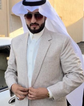 عبدالعزيز-الشهراني-يحتفل-بعقد-قرانه
