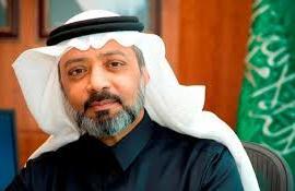عبدالعزيز الصائغ امين عام الهيئة السعودية للتخصصات الصحية بالرياض