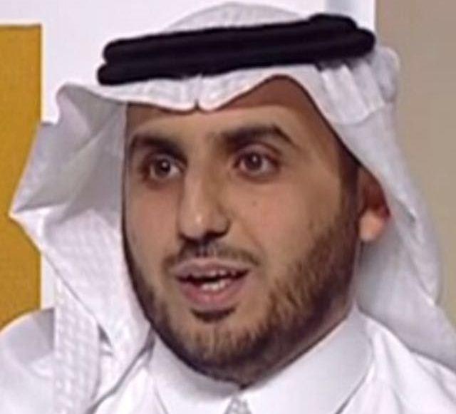 عبدالعزيز العيد رئيس ملتقى اعلامي الرياض