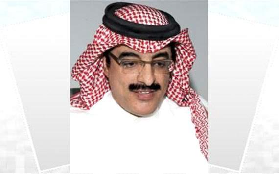 عبدالعزيز الهدلق رئيس القسم الرياضي بجريدة الجزيرة