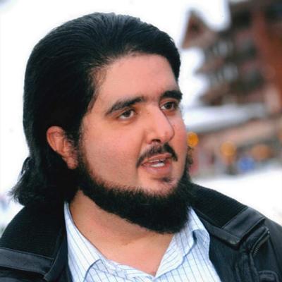 عبدالعزيز بن فهد