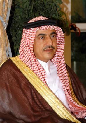 حمد بن حسين عيبان أميناً لمنطقة نجران