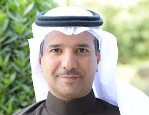 عبدالله ابوثنين وكيل التفتيش وتطوير بيئة العمل بوزارة العمل