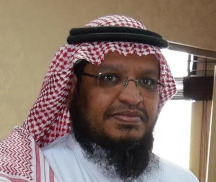 عبدالله الجاسر