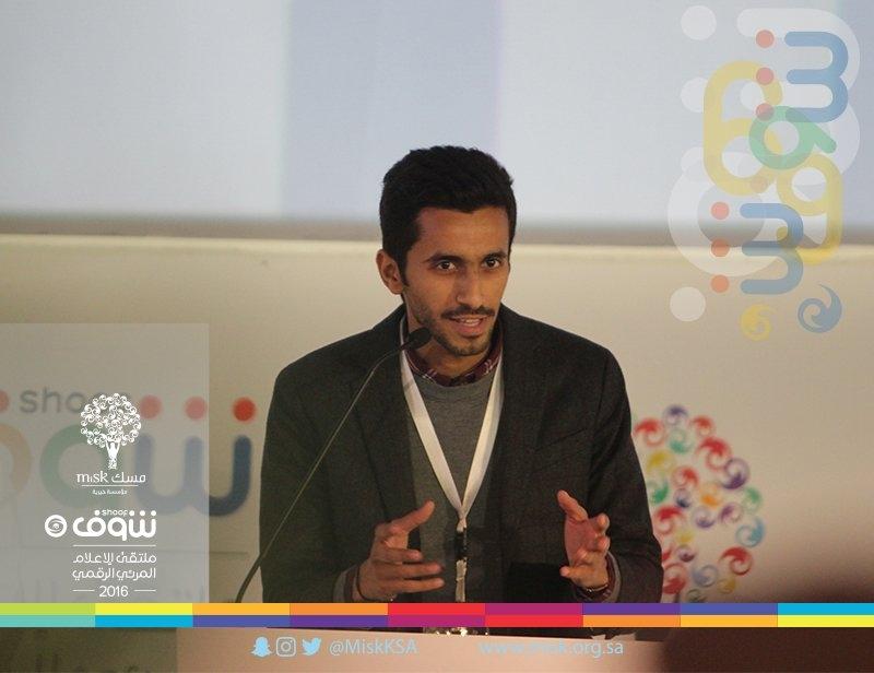 عبدالله الحسين مجيباً: أسعى دومًا للتجديد والتطوير وأبتعد عن تكرار نفسي وأبتعد عن أي تصرف يجعلني أندم.