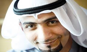 عبدالله الحمدان مدير عام شركة هاتريك الكويتية