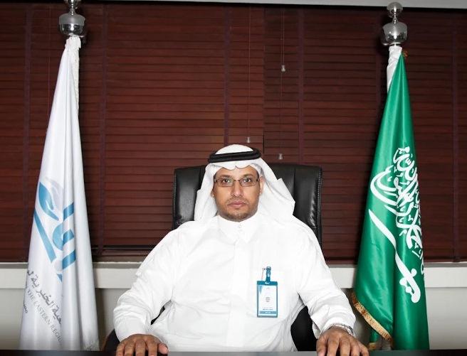 مديرعام الجمعية الخيرية لرعاية الايتام عبدالله بن راشد الخالدي